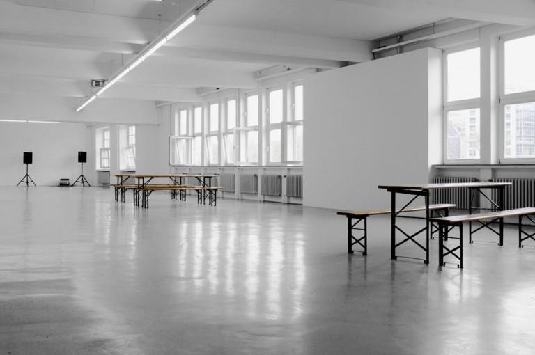 Tim Reinecke An Stadt Blumen, 2013